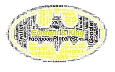 Korzystanie z contentu z portali społecznościowych – jak to jest od strony prawnej. Cześć 1 – czym jest content?